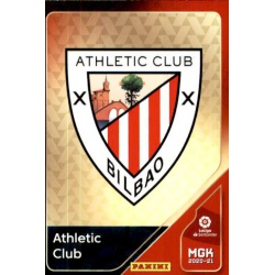 Escudo Athletic Club 19 Megacracks 2020-21