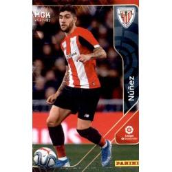 Núñez Athletic Club 25 Megacracks 2020-21