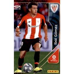 Ibai Gómez Athletic Club 33 Megacracks 2020-21