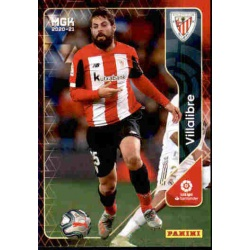 Villalibre Athletic Club 35 Megacracks 2020-21
