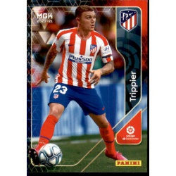 Trippier Atlético Madrid 40