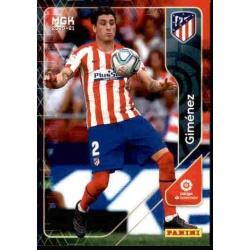 Giménez Atlético Madrid 41