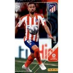 Lodi Atlético Madrid 45