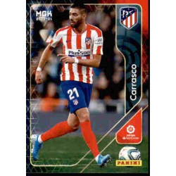 Carrasco Atlético Madrid 51