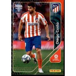 Diego Costa Atlético Madrid 52