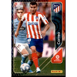 Correa Atlético Madrid 53