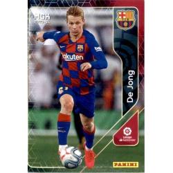 De Jong Barcelona 66