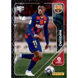 Dembélé Barcelona 68 Megacracks 2020-21