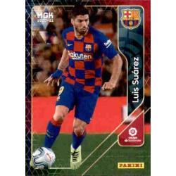 Luis Suárez Barcelona 72 Megacracks 2020-21