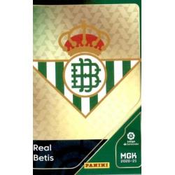 Emblem Betis 73 Megacracks 2020-21