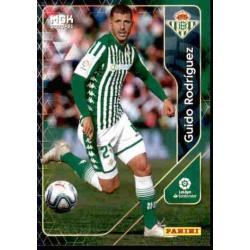Guido Rodríguez Betis 84 Megacracks 2020-21
