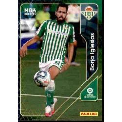 Borja Iglesias Betis 90 Megacracks 2020-21