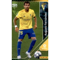 Augusto Fernández Cádiz 103 Megacracks 2020-21