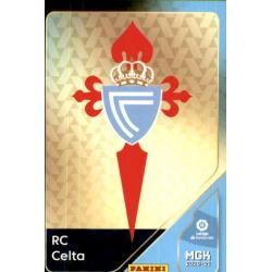 Emblem Celta 109 Megacracks 2020-21