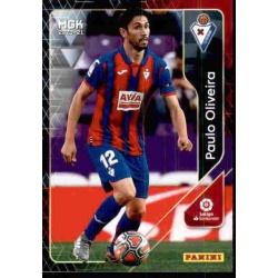 Paulo Oliveira Eibar 132 Megacracks 2020-21