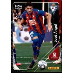 José Ángel Eibar 135 Megacracks 2020-21