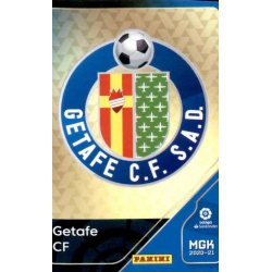 Emblem Getafe 145 Megacracks 2020-21