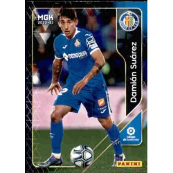 Damián Suárez Getafe 148 Megacracks 2020-21