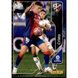 Cristo Huesca 196 Megacracks 2020-21