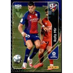 Rafa Mir Huesca 198 Megacracks 2020-21