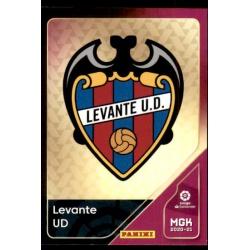 Emblem Levante 199 Megacracks 2020-21