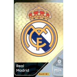 Emblem Real Madrid 217 Megacracks 2020-21