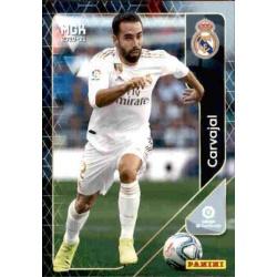 Carvajal Real Madrid 220 Megacracks 2020-21
