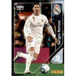 Sergio Ramos Real Madrid 223 Megacracks 2020-21