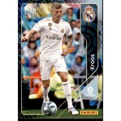 Kroos Real Madrid 228 Megacracks 2020-21