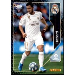 Hazard Real Madrid 232 Megacracks 2020-21