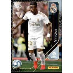 Vinicius Real Madrid 233 Megacracks 2020-21