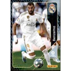 Benzema Real Madrid 234 Megacracks 2020-21