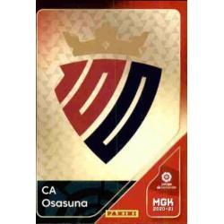 Emblem Osasuna 235 Megacracks 2020-21