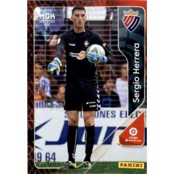 Sergio Herrera Osasuna 237 Megacracks 2020-21