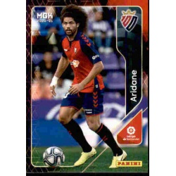 Aridane Osasuna 240 Megacracks 2020-21