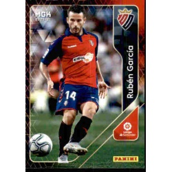 Rubén García Osasuna 247 Megacracks 2020-21