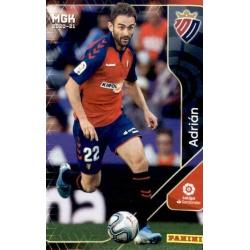 Adrián Osasuna 249 Megacracks 2020-21