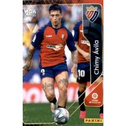 Chimy Ávila Osasuna 250 Megacracks 2020-21
