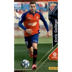 Enric Gallego Osasuna 251 Megacracks 2020-21