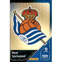 Emblem Real Sociedad 253 Megacracks 2020-21