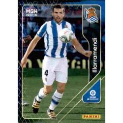 Illarramendi Real Sociedad 262 Megacracks 2020-21