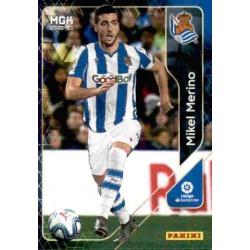 Mikel Merino Real Sociedad 263 Megacracks 2020-21
