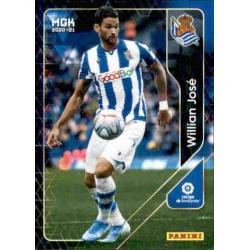Willian José Real Sociedad 269 Megacracks 2020-21