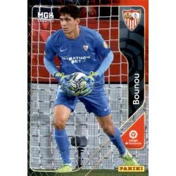 Bounou Sevilla 273 Megacracks 2020-21