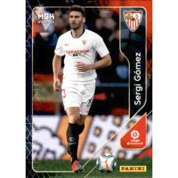 Sergi Gómez Sevilla 277 Megacracks 2020-21