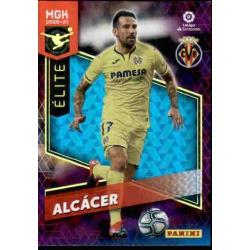 Alcácer Villareal Elite 361 Megacracks 2020-21