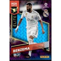 Benzema Real Madrid Elite 362 Megacracks 2020-21