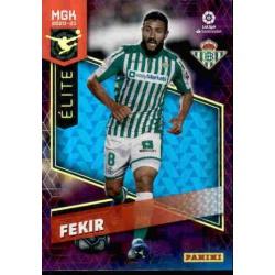 Fekir Betis Elite 367 Megacracks 2020-21