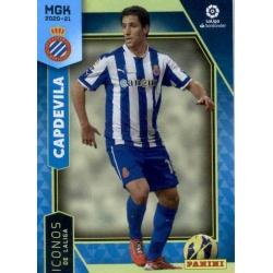 Capdevila Espanyol Iconos 391 Megacracks 2020-21