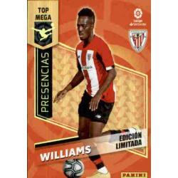 Williams Athletic Club Edición Limitada Megacracks 2020-21